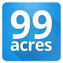 99acres Real Estate & Property icon