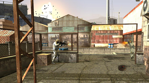Mission Counter Attack  image 1