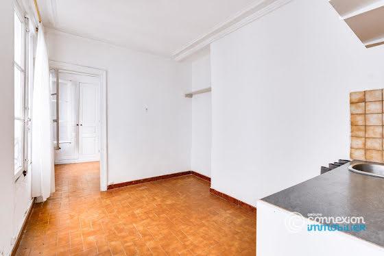 Vente appartement 2 pièces 23,04 m2