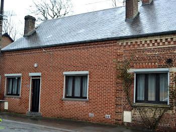 maison à Le Nouvion-en-Thiérache (02)