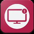 LG webOS TVNotify