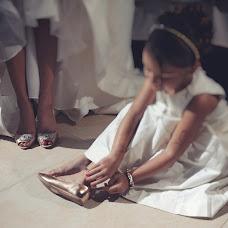 Wedding photographer Silvio Gianesella (spillophoto). Photo of 10.06.2015