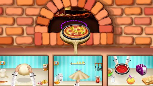El frenesu00ed de la cocina de mamu00e1: comida callejera  trampa 2