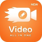 Video All in one Editor-Join, Cut, Watermark, Omit 1.0.1