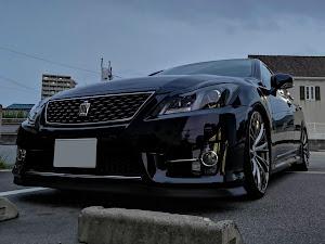 クラウンアスリート GRS200 アニバーサリーエディション24年式のカスタム事例画像 アスリート 【Jun Style】さんの2020年06月03日20:53の投稿