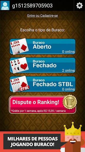 Buraco Jogatina: Jogo de Cartas Gru00e1tis 1.7.2 screenshots 4