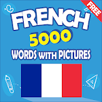 French 5000 Words with Pictures 19.01.11