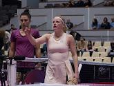 Lara Salden niet maar Marie Benoit wel naar tweede kwalificatieronde Australian Open