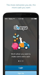 Sherpa Driver- screenshot thumbnail
