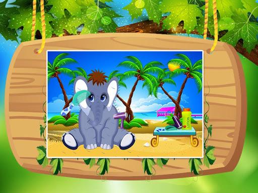 동물 애완 동물 뷰티 살롱|玩休閒App免費|玩APPs