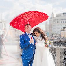 Vestuvių fotografas Rustam Khadzhibaev (harus). Nuotrauka 04.08.2018