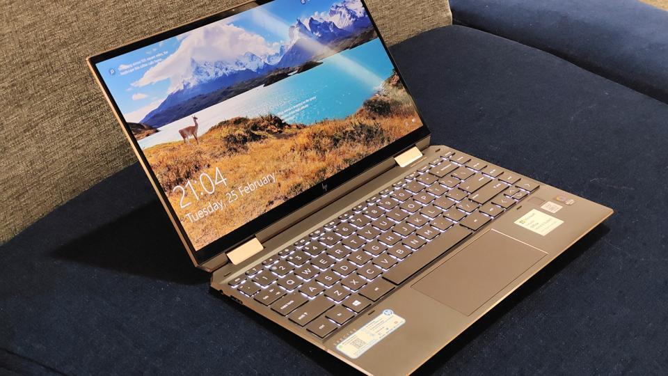 HP Specter Laptop