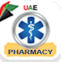 UAE Pharmacies icon