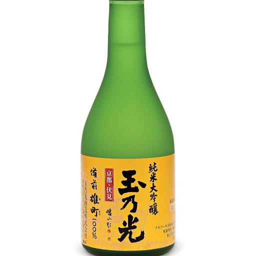 Sake - Tamano Hikari