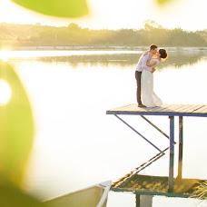 Wedding photographer Anna Rozhnova (AnnRozh). Photo of 08.02.2017