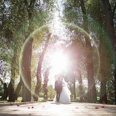 Wedding photographer Aleksandr Klyuev (Alexandr48). Photo of 11.11.2015