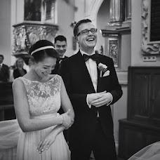 Wedding photographer Marcin Kruk (kruk). Photo of 09.07.2014