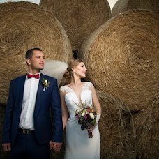 Wedding photographer Oleg Chemeris (Chemeris). Photo of 22.07.2016