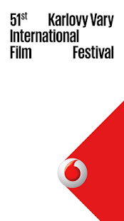 Vodafone KVIFF Guide 2016- screenshot thumbnail