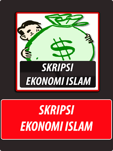 Skripsi Ekonomi Islam