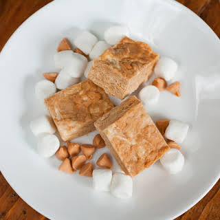 Peanut Butter Butterscotch Marshmallow Squares Without Butter Recipes.