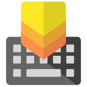 Chrooma Keyboard Icon do Aplicativo