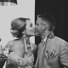 Wedding photographer Mikhail Gancharuk (gancharuk-photo). Photo of 22.09.2017