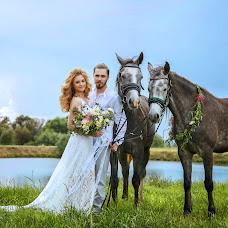 Wedding photographer Anastasiya Barus (barys84). Photo of 14.07.2016