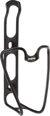 MSW AC-250 Lightweight Alloy Water Bottle Cage alternate image 0