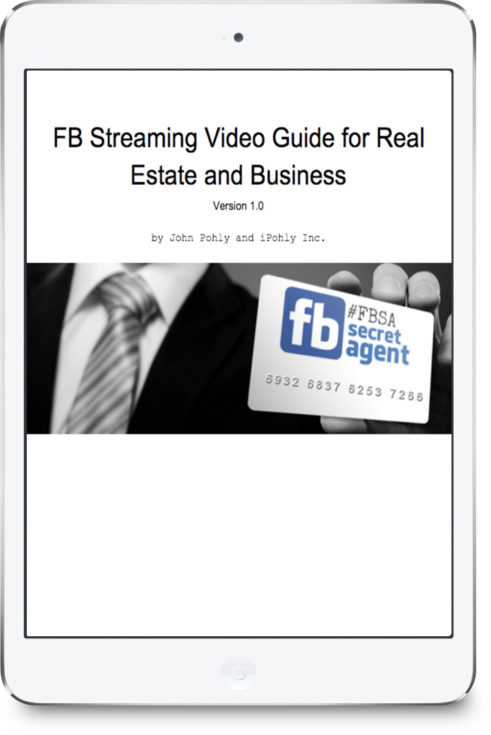 Facebook Streaming Video Guide