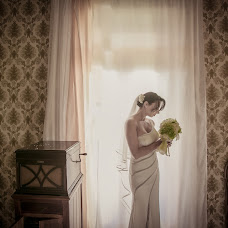Wedding photographer roberto napoli (robertonapoli). Photo of 22.01.2016