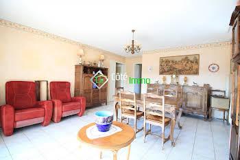 Appartement 3 pièces 68,87 m2