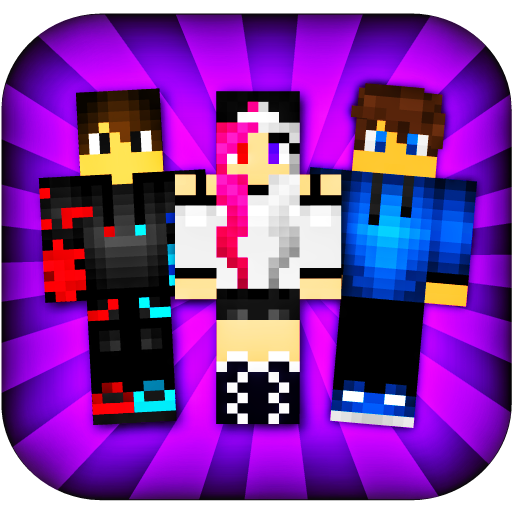 PvP Skins for Minecraft PE - Apps on Google Play