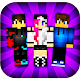 PvP Skins for Minecraft PE Apk