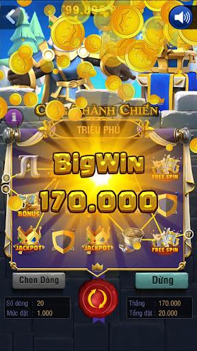 Nu1ed5 Hu0169 Win Club Quay Hu0169 Thu1eafng Lu1edbn mini game Poker 1.0 1