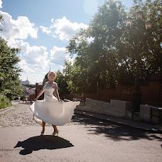 Wedding photographer Elena Devyashina (shelma). Photo of 01.08.2017