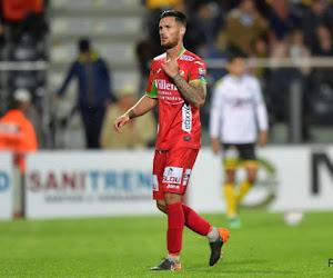 Un joueur d'Ostende devenu superflu devrait rejoindre un club qu'il avait auparavant refusé