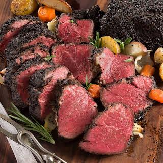 Beef Tenderloin.