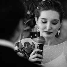 Fotógrafo de bodas Pavel Golubnichiy (PGphoto). Foto del 07.09.2018
