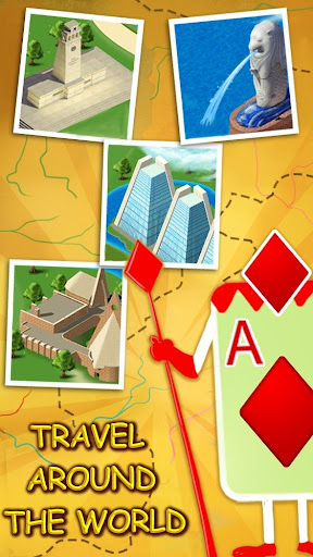 Solitaire Arena apkmr screenshots 3
