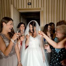 Wedding photographer Khristina Schodra (KristinaShchodra). Photo of 02.10.2018