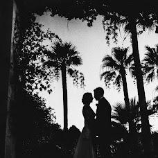 Wedding photographer Gap antonino Gitto (gapgitto). Photo of 20.11.2018
