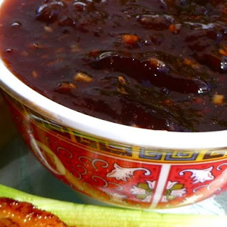 Plum Sauce Vegetables Recipes