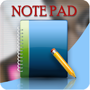 Private Notepad