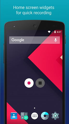 Hi-Q MP3 Voice Recorder (Free) 2.4.1 screenshots 6