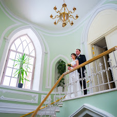 Wedding photographer Irina Faber (IFaber). Photo of 30.01.2016