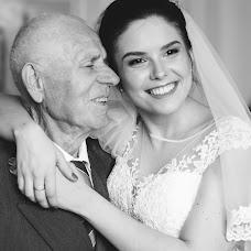 Wedding photographer Sergey Galushka (sgfoto). Photo of 07.10.2017