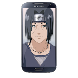Uchiha Wallpaper APK screenshot thumbnail 3