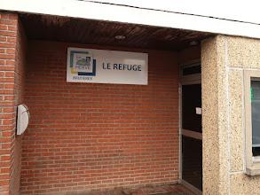 Photo: Contrôle à Bruyères