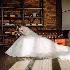 Wedding photographer Kseniya Yarovaya (yarovayaks). Photo of 30.01.2018